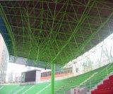 스포츠 사각을%s 녹색 강철 Truss