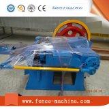 Vollautomatischer Nagel, der Maschine herstellt, um Stahlnägel zu bilden