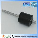 Ímã de plástico do magneto de injeção que está a moldagem por injecção
