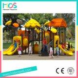 De gelukkige Apparatuur van de Speelplaats van Kinderjaren Openlucht (HS07701)