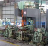 Используемая машина стальной завальцовки 90% новая для стали