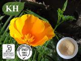 Extrato natural elevado da papoila de Califórnia do alcalóide 0.8%