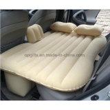 旅行ベッドの膨脹可能なマットレス車の空気ベッド