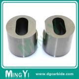 Carboneto endurecido/Oval de aço Bucha Guia de Perfuração
