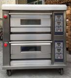 Hongling Luxury Digital Single Deck Forno Elétrico para Pão