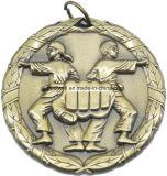 2017の最も新しいカスタムスポーツ賞メダル