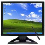 TFT LCD moniteur 17 pouces avec écran tactile pour un écran PC