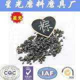 Ossido di alluminio del Brown (corindone marrone) per il brillamento d'acciaio