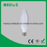 Iluminação E27 E26 do diodo emissor de luz do poder superior da luz 50W do milho do diodo emissor de luz