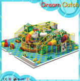 Kindergarten-neues Entwurfs-Baby-Kugel-Pool-Innenspielplatz