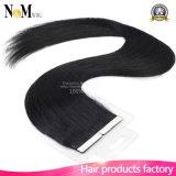 Nastro senza giunte di estensioni dei capelli umani di prezzi diretti P27/613 della fabbrica nelle estensioni dei capelli