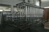 Filtro Super fibra oca de linha de Tratamento de Água Mineral