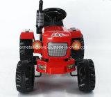 子供のための電気自動車の子供のペダルのトラクター/乗車