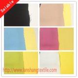 Engrossar Habijabi tecidos de poliéster para lubrificar mesa Sofá Cortina de vestuário