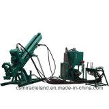 Plate-forme de forage de ancrage hydraulique portative (SKMG50)