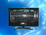 Customized LED LCD TV capa frontal molde de injeção de plástico