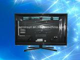 Stampaggio ad iniezione di plastica personalizzato della copertina dell'affissione a cristalli liquidi TV del LED