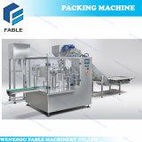 液体(FA8-300-L)のための袋のシーリング満ちる包装機械