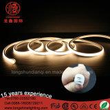 320 flexibler Streifen-Neonlicht IP65 des Grad-Beleuchtung-Ansicht-Anti-UVSMD2835 Chip-LED