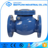 ANSI Ductile Iron Flange End Swing Check Valve