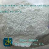 Testoterone steroide Cypionate, polvere di Cypio Depo della prova