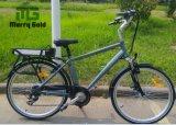 Forte bici elettrica della città di stile 250W dell'uomo di vendita calda poco costosa di prezzi