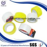 Avec la haute qualité prix d'usine BOPP de ruban adhésif transparent