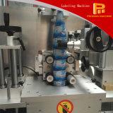 Автоматическая машина для прикрепления этикеток втулки Shrink круглой бутылки для ярлыка PVC