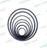 Pakking van de O-ring van de Verbinding EPDM van Viton NBR van het Silicone van de Prijs OEM/ODM van de Fabriek van Aeromat de Vlakke Rubber