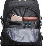 Trois couleurs Snapsack extérieur, sac d'école de sac de sac à dos d'ordinateur portatif, Mochila