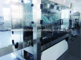 Aceites vegetales automática Máquina de Llenado con CE