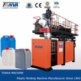 Tonva 220L 기계 또는 플라스틱 드럼 중공 성형 기계를 만드는 플라스틱 배럴 중공 성형 기계 또는 기름 저장 탱크