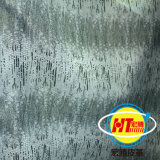 Cuero decorativo artificial del PVC del precio de fábrica para la decoración (1607 #)