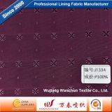 Qualitäts-Polyester-Schaftmaschine-Gewebe für Kleid-Futter Jt334