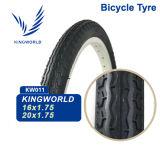 Kw016 BMX Fahrrad-Gummireifen 20X1.75 28X1.75 20X4.0 26X4.0