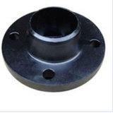 Raccords de tuyaux à bride en acier au carbone Coude