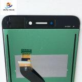 Huawei P8 라이트를 위한 고품질 이동 전화 LCD 2017 부품