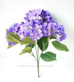 Искусственний цветок Hydrangea для украшения венчания