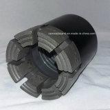 Nq impregnado Diamond Core Drill Bit
