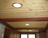 71X11建築材料の安い工場価格固体WPCの羽目板