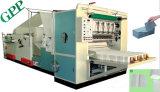 Machine de papier à serviette à main pliante entièrement automatique