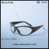 Große Beförderung 2780nm 2940nm äh Lasersicherheits-Gläser/Schutzbrillen mit V.L.T 80%