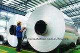 Feuille de papier aluminium pour conteneur Application
