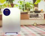 가정 사용 공기 정화기는 Ozone 에의한 정화기를 입는다