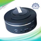Drahtloser MiniPortable übergibt freien Lautsprecher