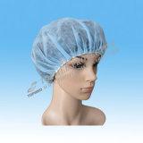 Protezione Bouffant legata a gettare del Mop della testa delle protezioni del Hairnet