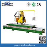 Automatische Profiling Cutting Machine door PLC (ZDFX)