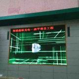 P8 SMD im Freien farbenreicher LED-Bildschirmanzeige-Baugruppen-Bildschirm