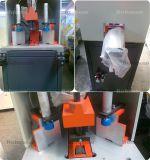Портативная ручная угловойая чистка оборудует машину чистки окна UPVC