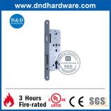 Fechamento do punho da ferragem da porta do aço inoxidável com o UL alistado (DDML010)